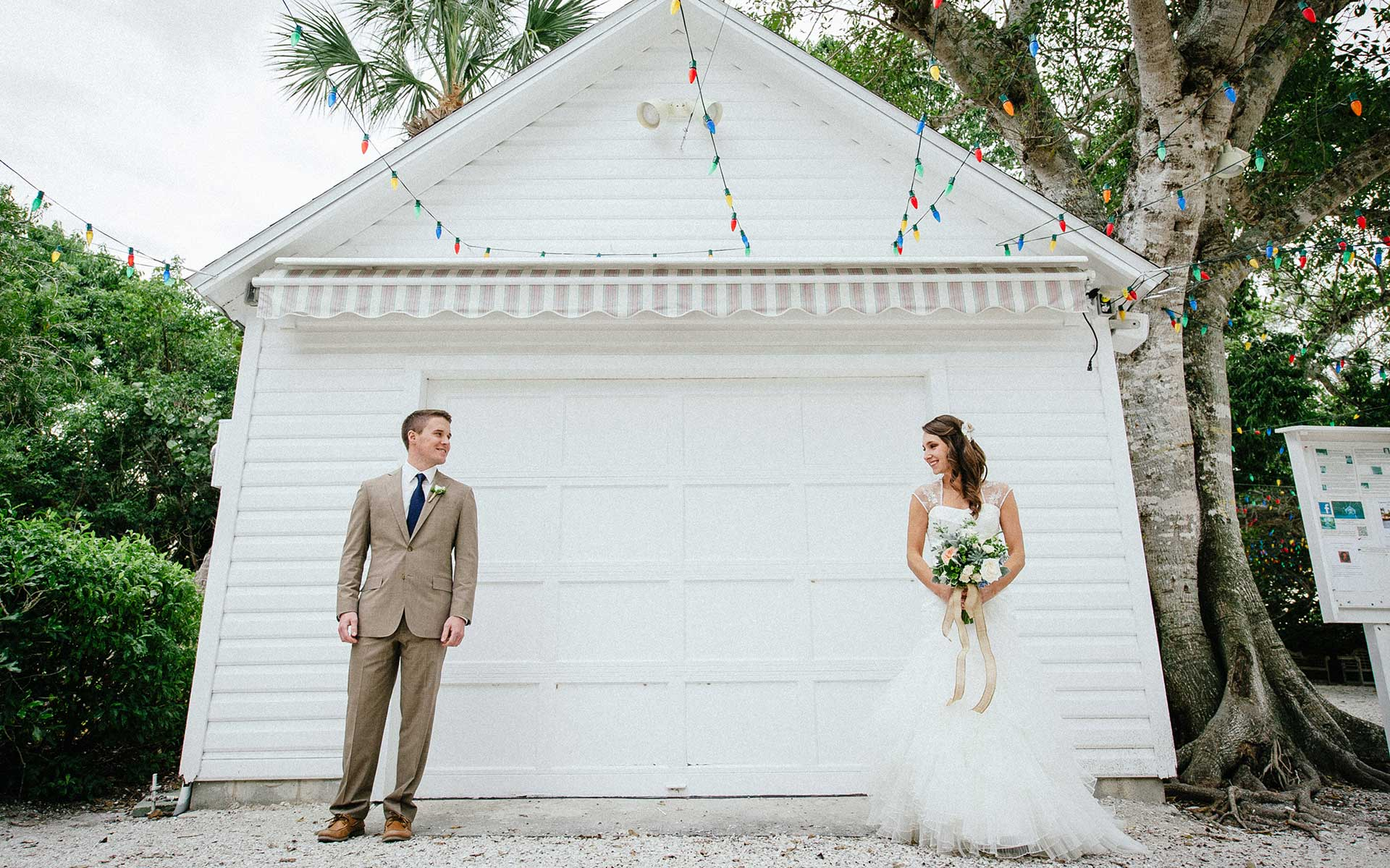 Captiva Island Wedding Packages