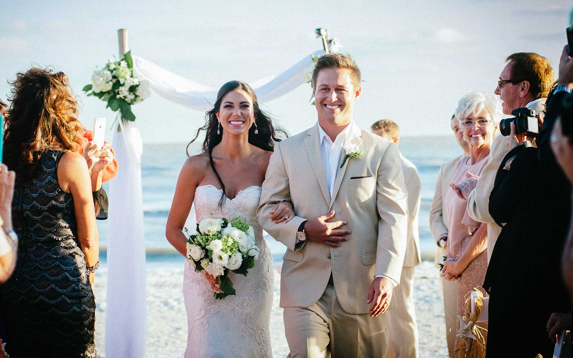Casa Ybel Sanibel Weddings