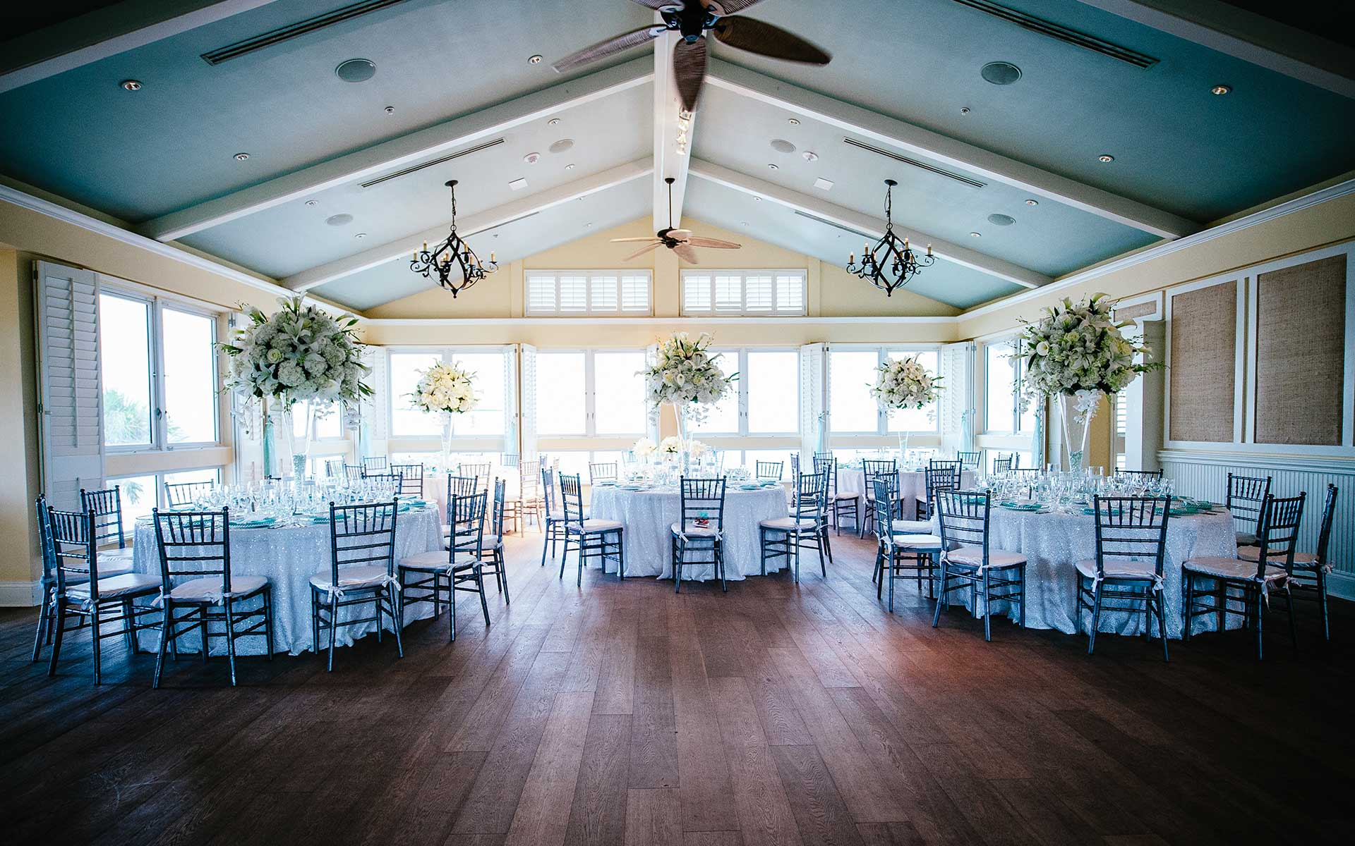 Naples Luxury Beach Wedding Venues