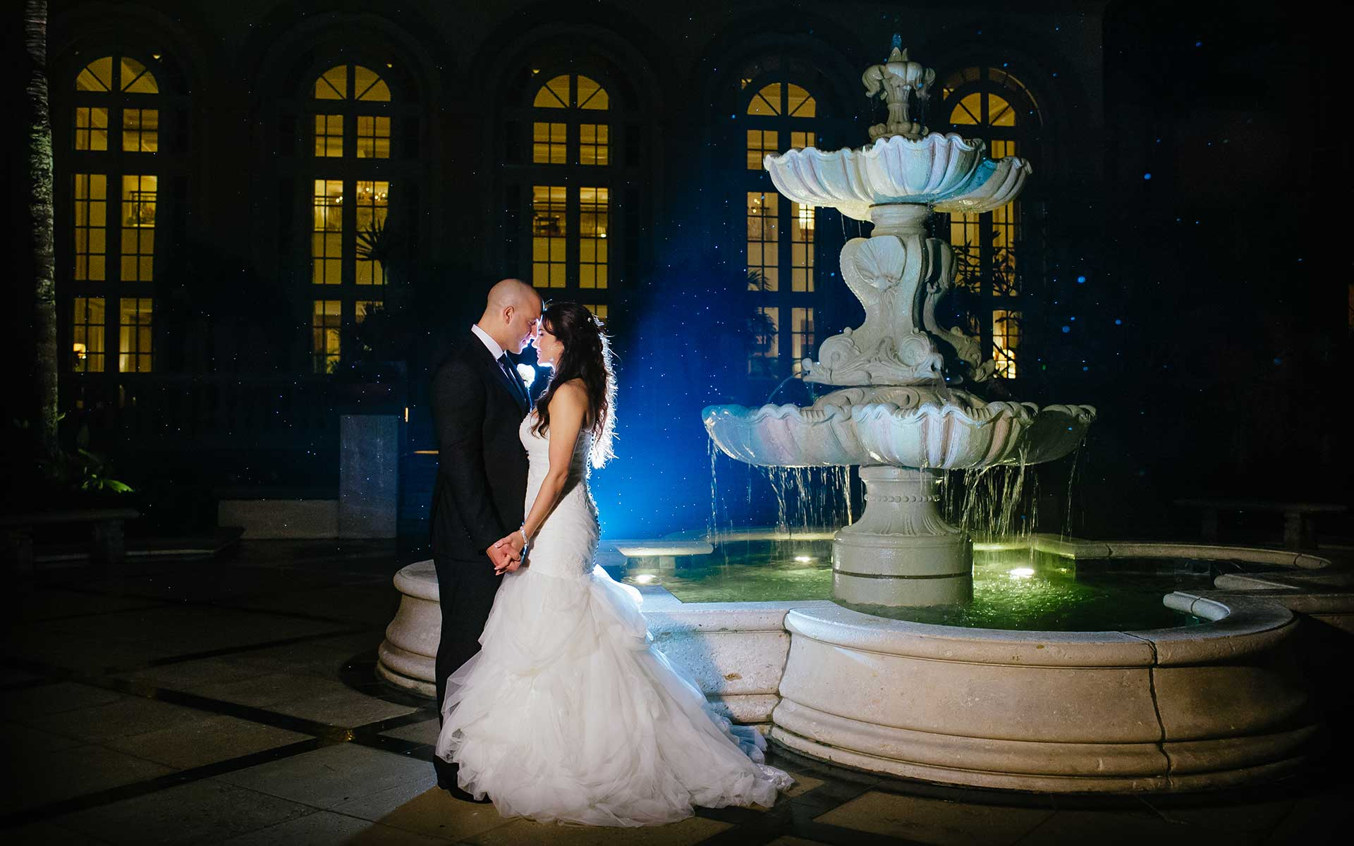 Ritz Carlton Naples Wedding Reviews