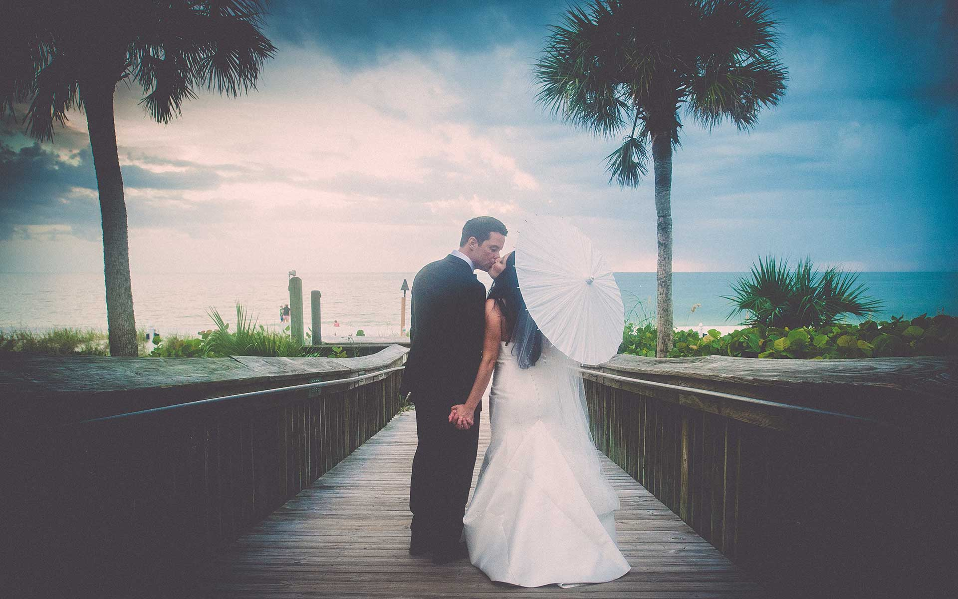 Southwest Florida Beach Wedding Venues
